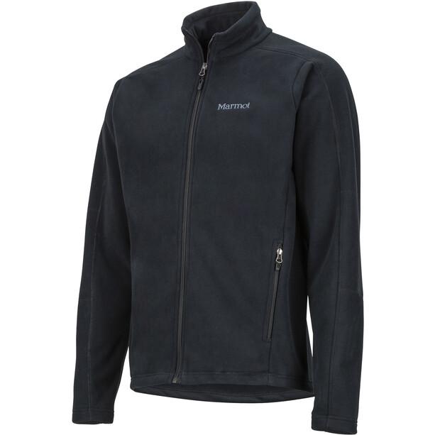 Marmot Verglas Jacke Herren black
