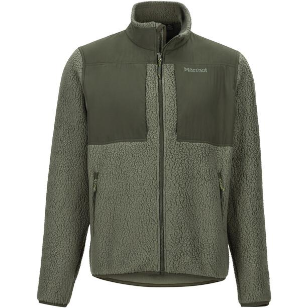 Marmot Wiley Jacke Herren crocodile/rosin green