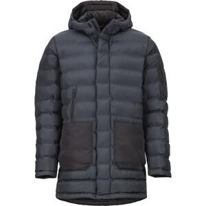 Marmot Alassian Featherless Parka Herren schwarz schwarz