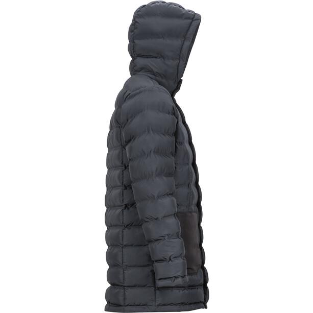 Marmot Alassian Featherless Parka Herren black