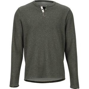 Marmot Cooper Langarm Shirt Herren rosin green rosin green