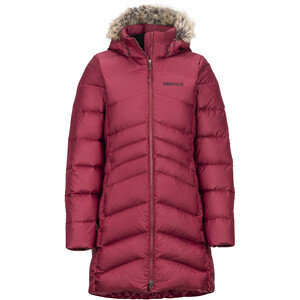 Marmot Montreal Mantel Damen claret claret