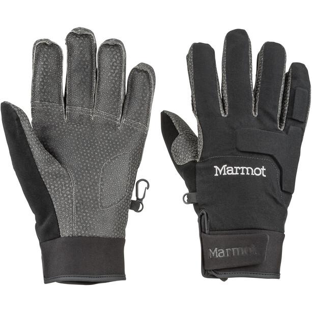 Marmot XT Handschuhe black