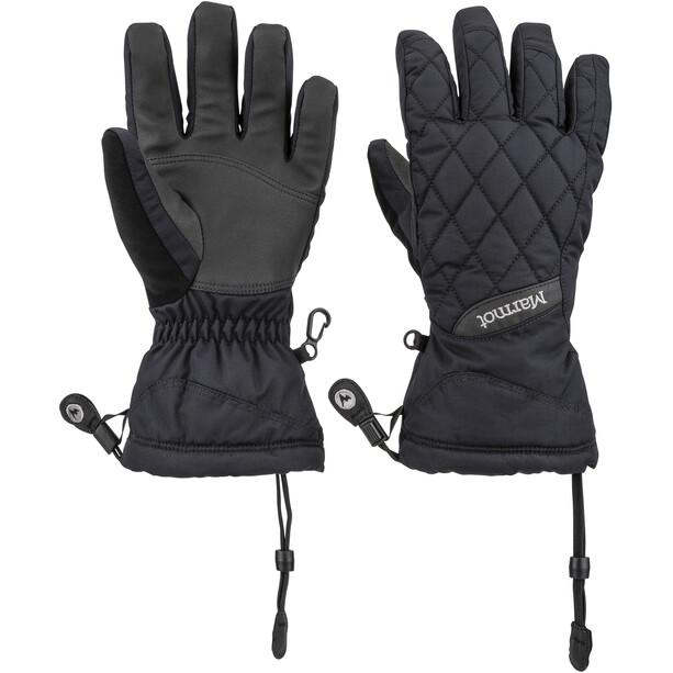 Marmot Moraine Handschuhe Damen black