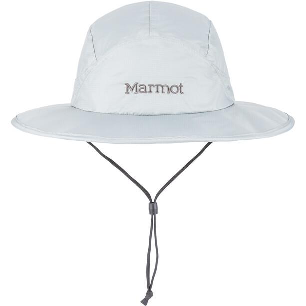 Marmot PreCip Eco Safari Hut grey storm