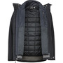 Marmot Minimalist Component Jacket Herr Black