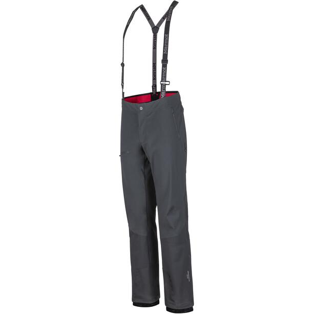 Marmot Pro Tour Pants Herr black black
