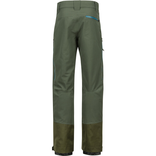 Marmot Freerider Pants Herr crocodile