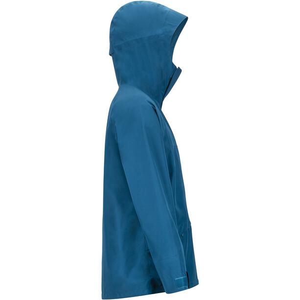 Marmot Lightray Jacket Herr moroccan blue
