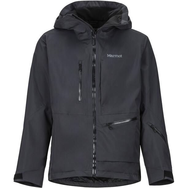 Marmot Refuge Jacket Herr Black