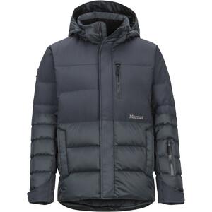 Marmot Shadow Jacket Herr black black