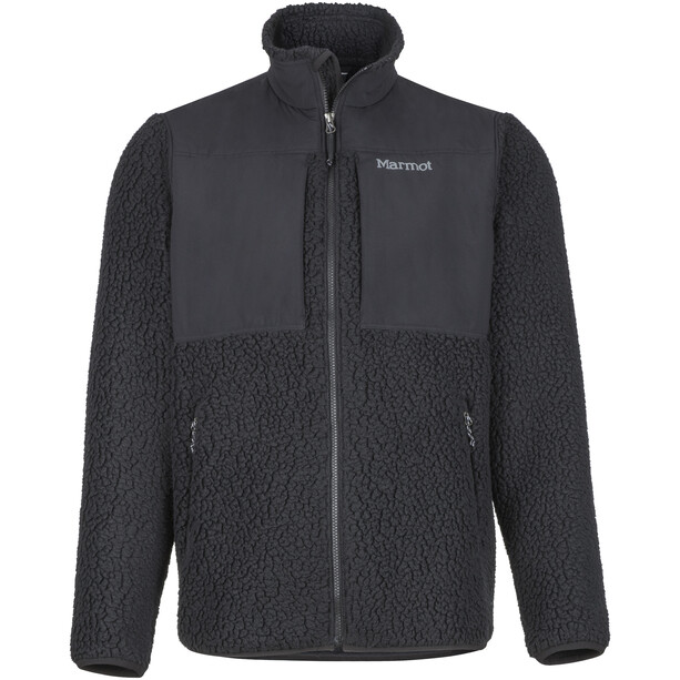 Marmot Wiley Jacket Herr black