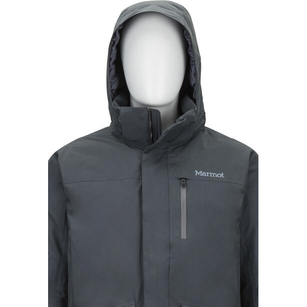 Marmot Yorktown Featherless Jacket Herr grå