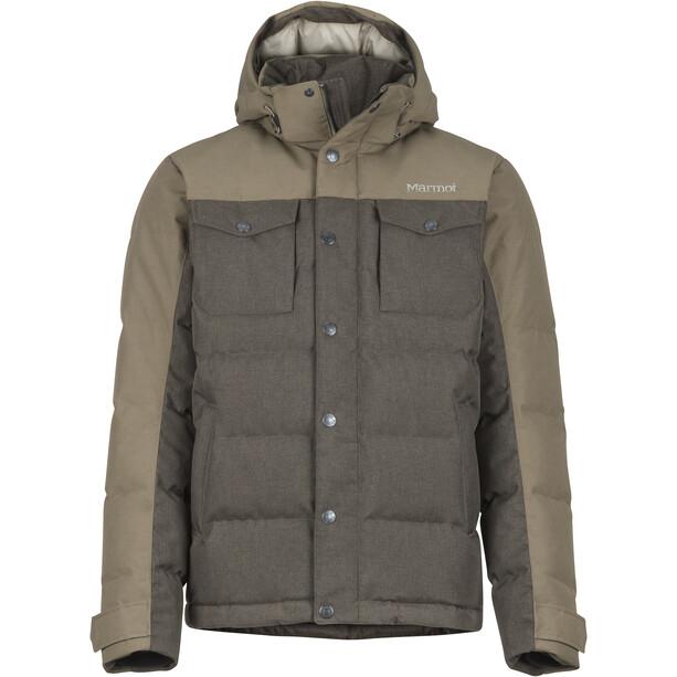 Marmot Fordham Jacket Herr cavern