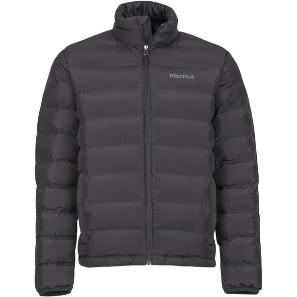 Marmot Alassian Featherless Jacket Herr black