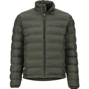 Marmot Alassian Featherless Jacket Herr rosin green rosin green