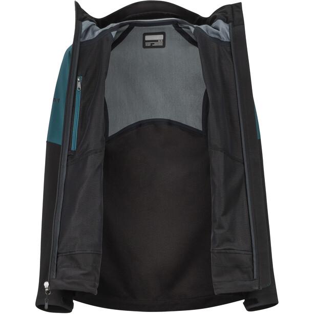 Marmot ROM Jacket Dam black/deep teal