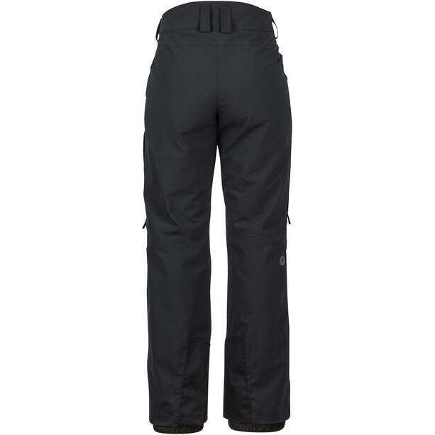 Marmot Slopestar Pants Dam black