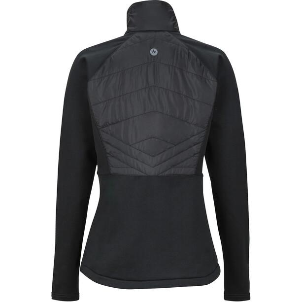Marmot Variant Hybrid Jacket Dam black