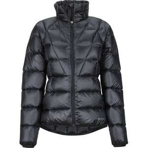 Marmot Hype Down Jacket Dam black black