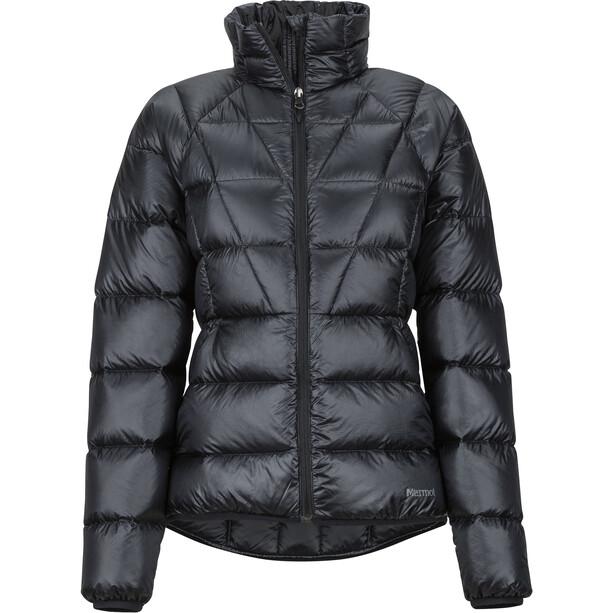 Marmot Hype Down Jacket Dam black