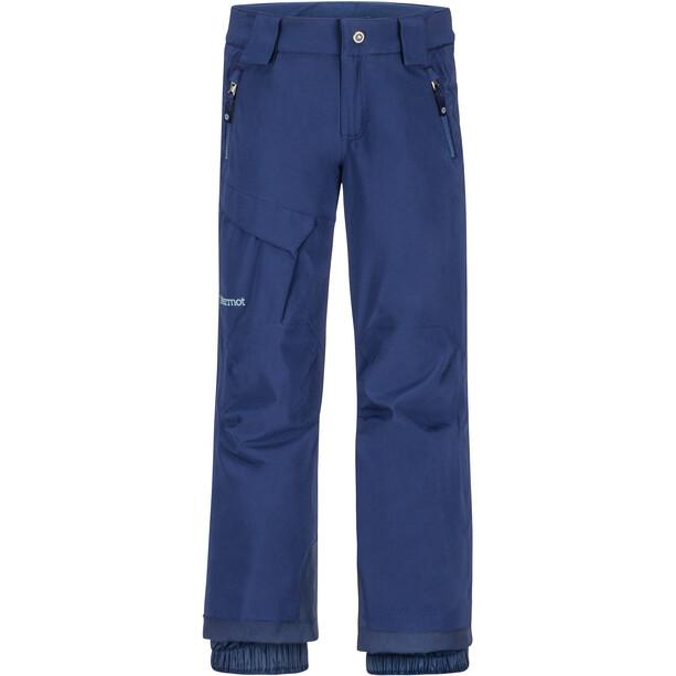 Marmot Edge Insulated Pants Pojkar arctic navy