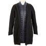 Alchemy Equipment Insulated 3-in-1 Coat Dam Black