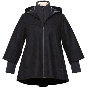 Alchemy Equipment Performance 3-in-1 Down Swing Coat Dam Charcoal Charcoal