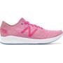 New Balance Fresh Foam Zante Pursuit Schuhe Damen pink