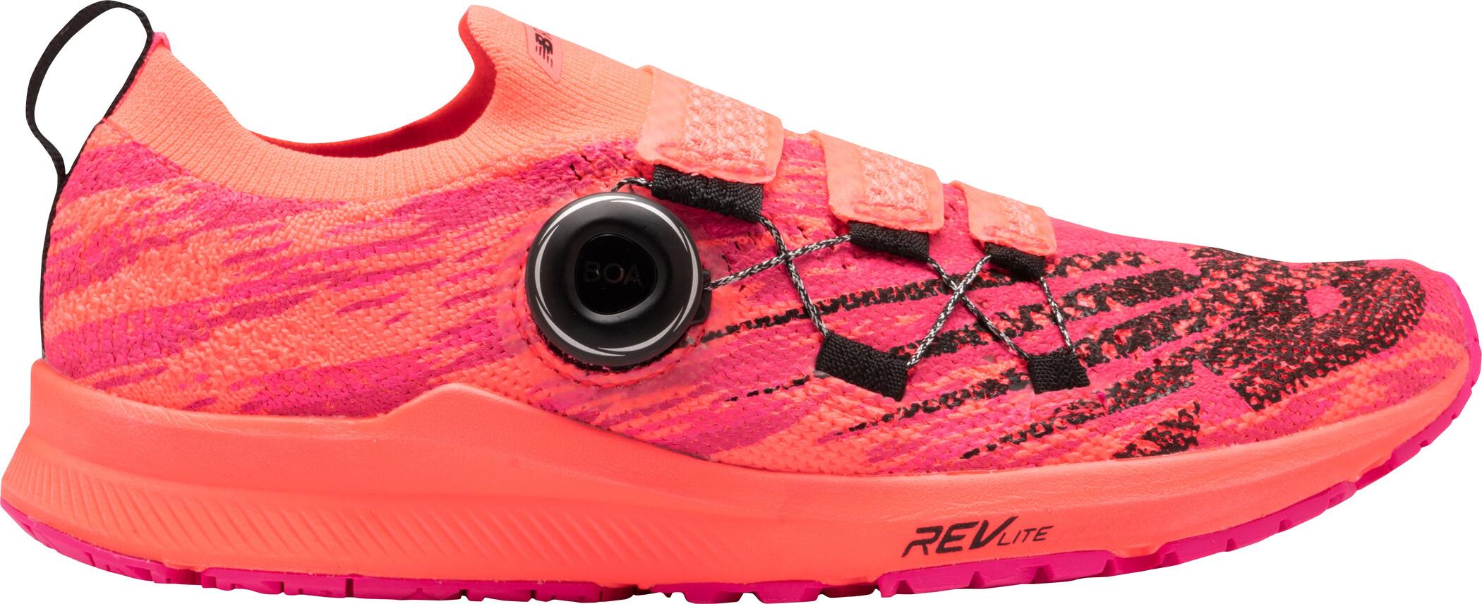 New Balance 1500 V6 Boa Schuhe Damen pink/tb2