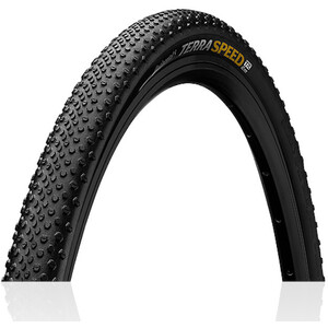Continental Terra Speed ProTection Faltreifen 40-622 TL-Ready black/black black/black