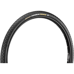 Continental Terra Trail ProTection Folding Tyre 40-584 TLR black/black black/black