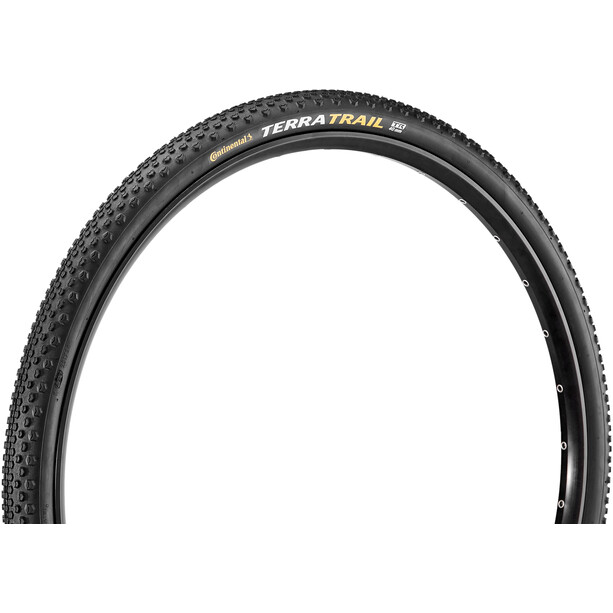 Continental Terra Trail ProTection Folding Tyre 40-584 TLR black/black