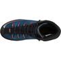 La Sportiva Trango TRK Leather GTX Schuhe Herren blau/schwarz