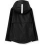Tretorn Packable Rainset Barn svart