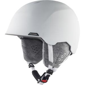 Alpina Albona Casco, blanco blanco
