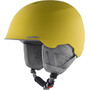 Alpina Maroi Helm Kinder curry-grey matt