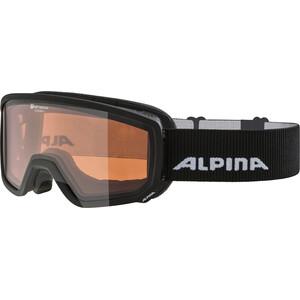 Alpina Scarabeo S QH Brille schwarz schwarz