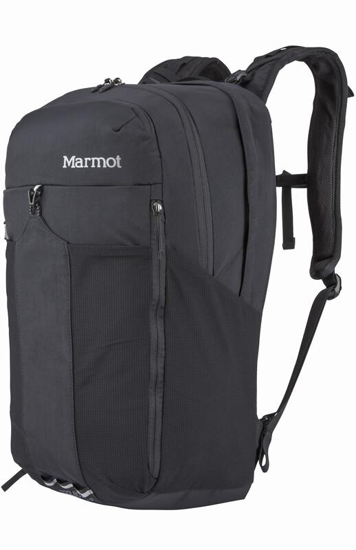 Marmot Tool Box 26 Daypack black Daypacks  38710-001-OS
