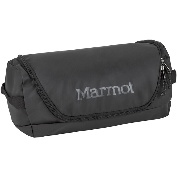 Marmot Compact Hauler Kulturbeutel black