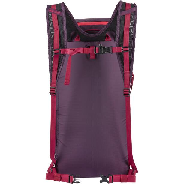 Marmot Kompressor Plus Ultralight Pack Dark Purple/Brick