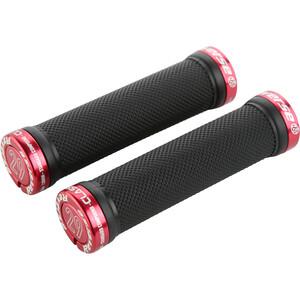 Reverse Lock-On Handtag svart/röd svart/röd