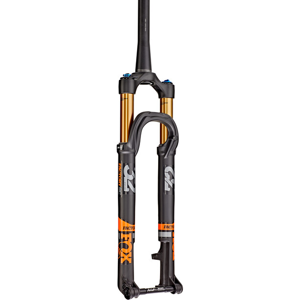 "Fox Racing Shox 32K Float SC F-S Fit4 Remote-Adj Push Unlock 2Pos Federgabel 29"" 100mm Boost 44mm"