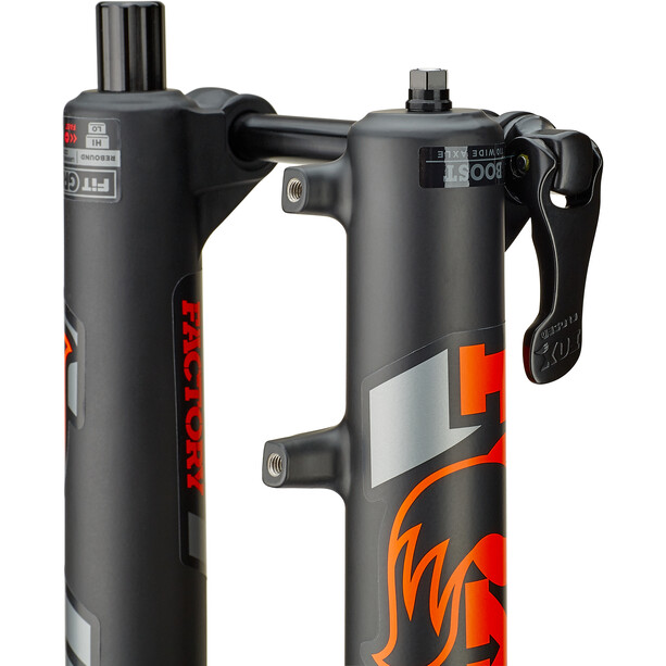 "Fox Racing Shox 36K Float F-S Grip 2 HSC LSC HSR LSR Federgabel 27.5"" 180mm 15QRx110mm 44mm"