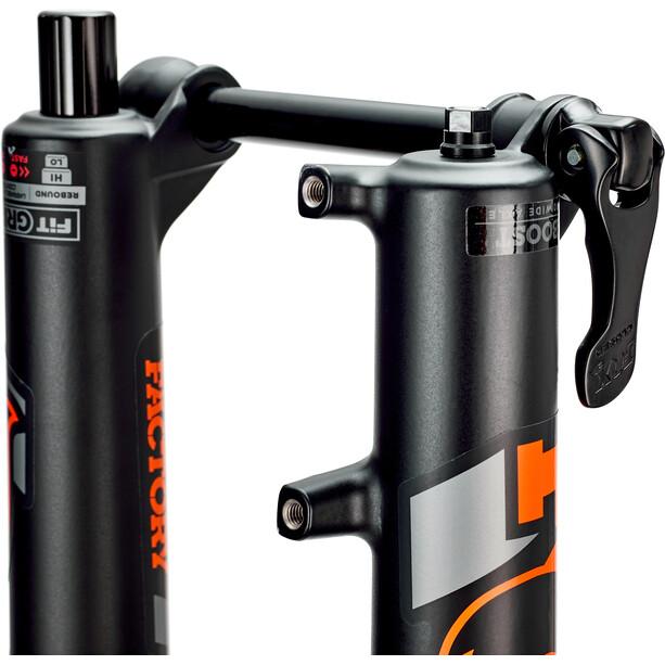 "Fox Racing Shox 36K Float F-S Grip 2 HSC LSC HSR LSR Federgabel 29"" 170mm 15QRx110mm 44mm"