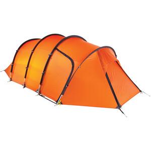 Nigor Spix Teltta, oranssi oranssi