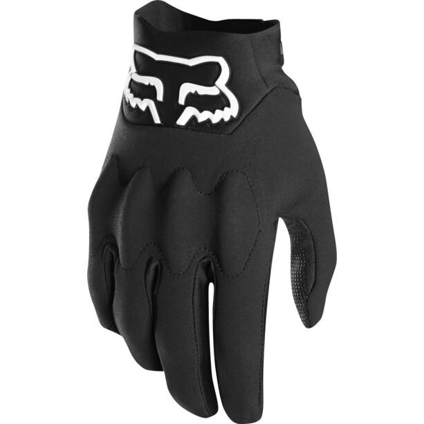 Fox Defend Fire Handschuhe Herren black