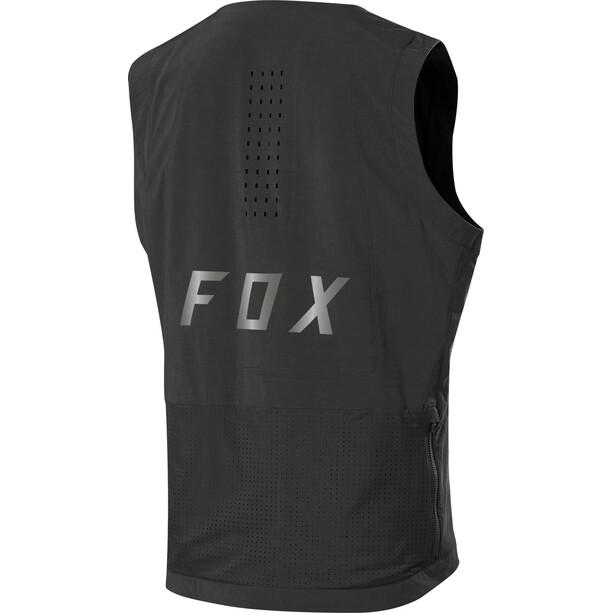 Fox Defend Fire Alpha Weste Herren black
