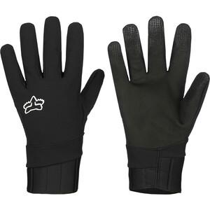 Fox Defend Pro Fire Handschuhe Herren schwarz schwarz