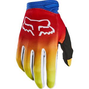 Fox Dirtpaw Fyce Handschuhe Jugend blue/red blue/red